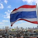Mit dem Rucksack durch Thailand – Teil 1