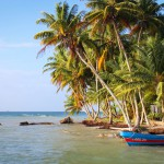 Little Corn Island – Silvester auf einer Karibikinsel