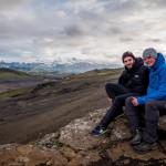 Laugavegur in Island – Trekkingtour
