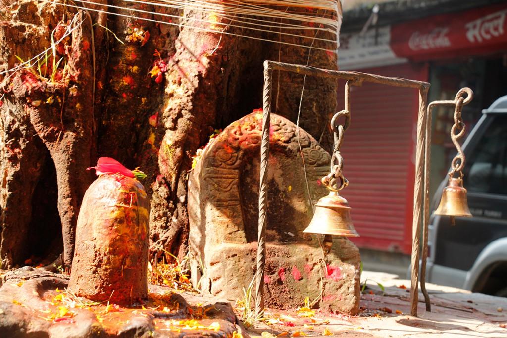 Nepal_Kathmandu_Zeremonie
