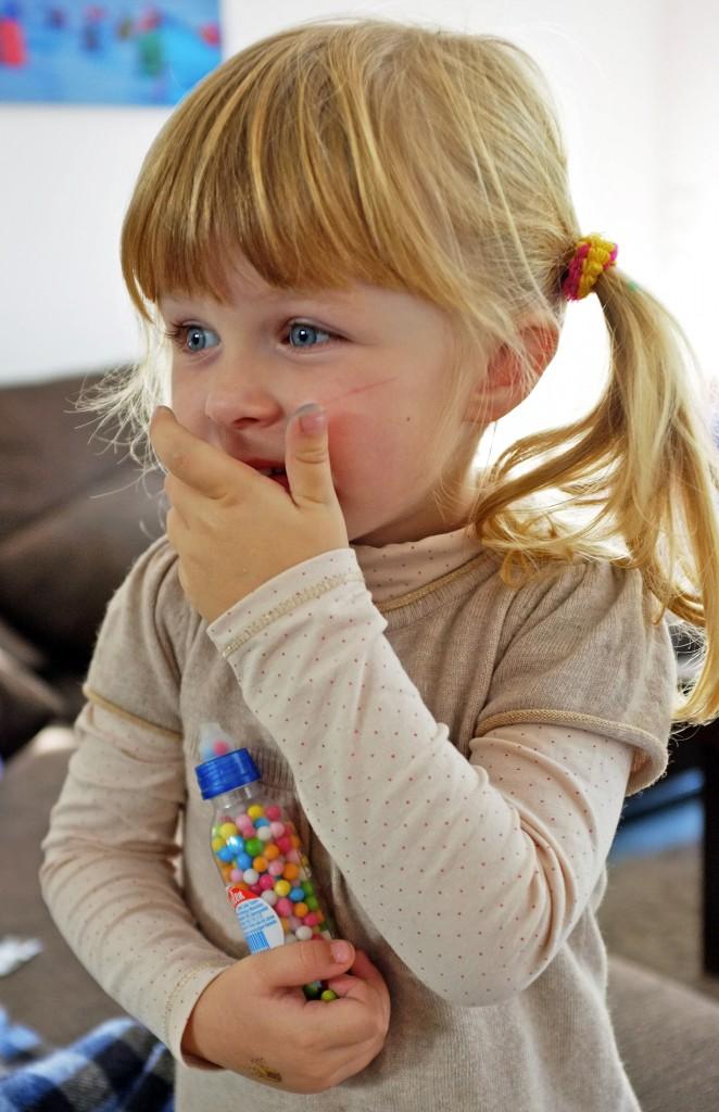 Kinderporträt Mia
