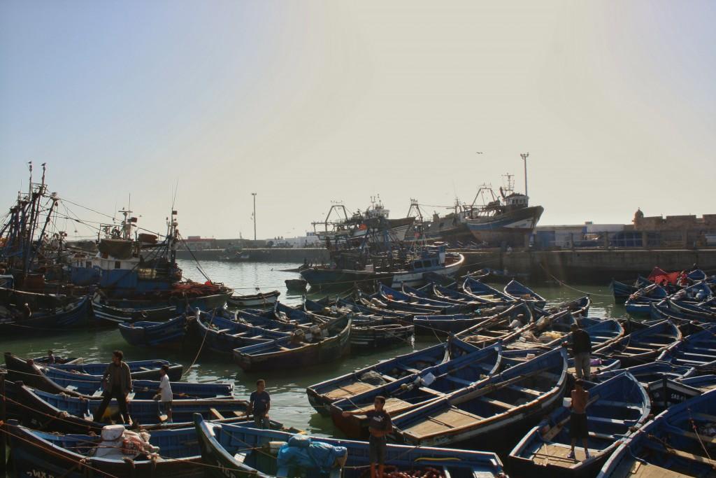 Marokko-Essaouira