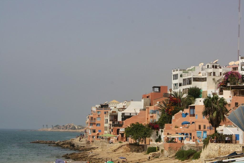 Marokko-Taghazout
