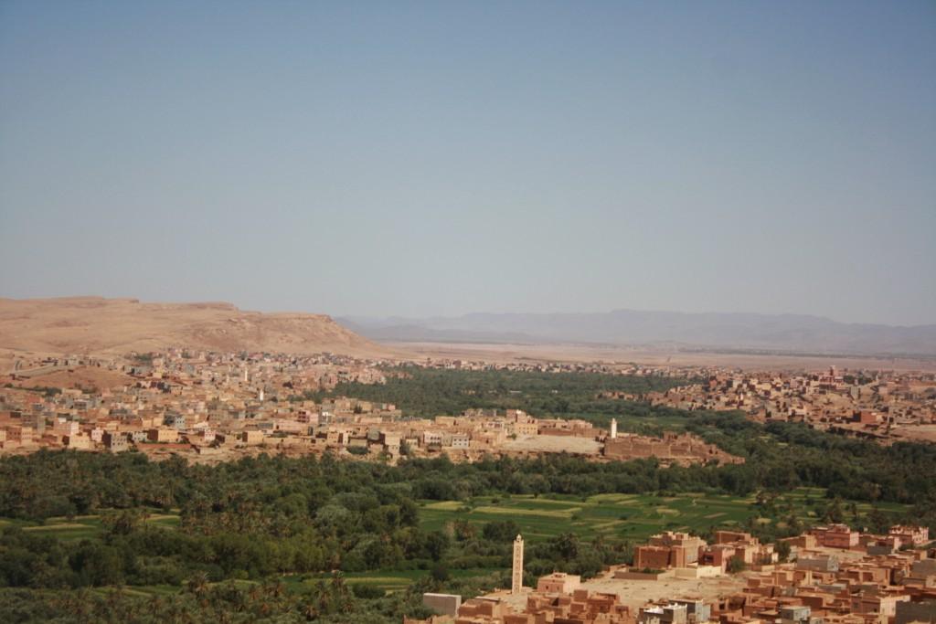 Marokko-Tinghir