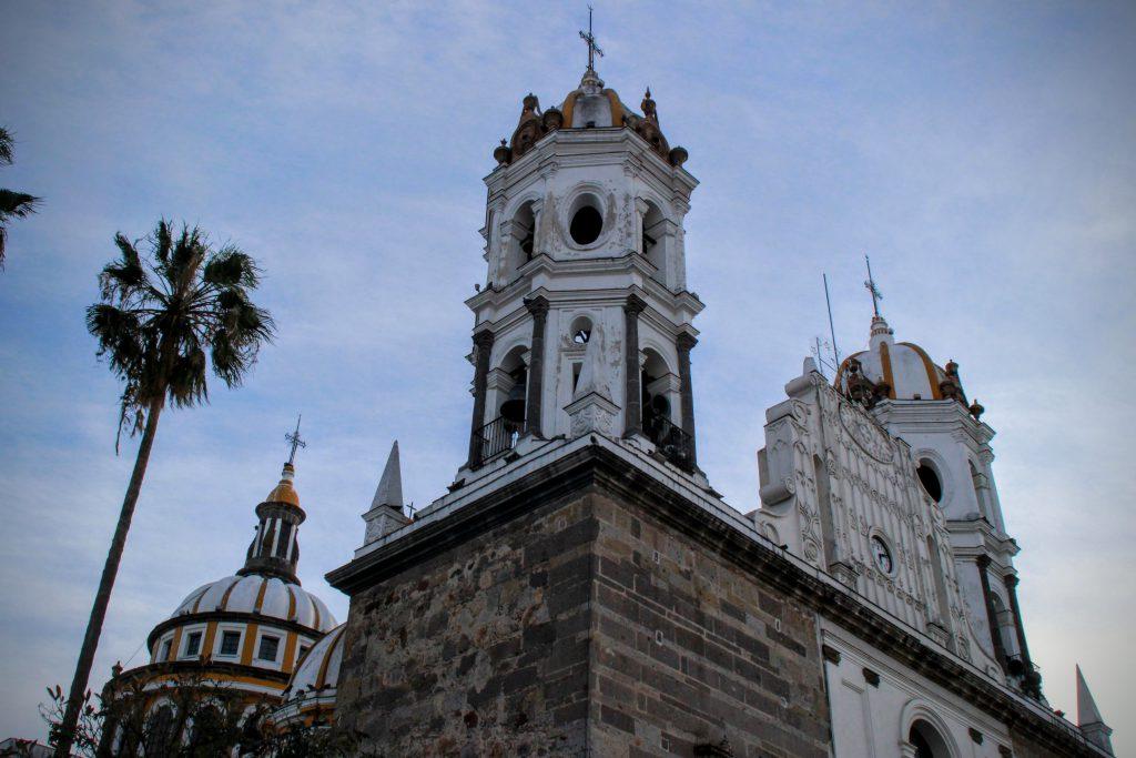 Kirche Tlaquepaque