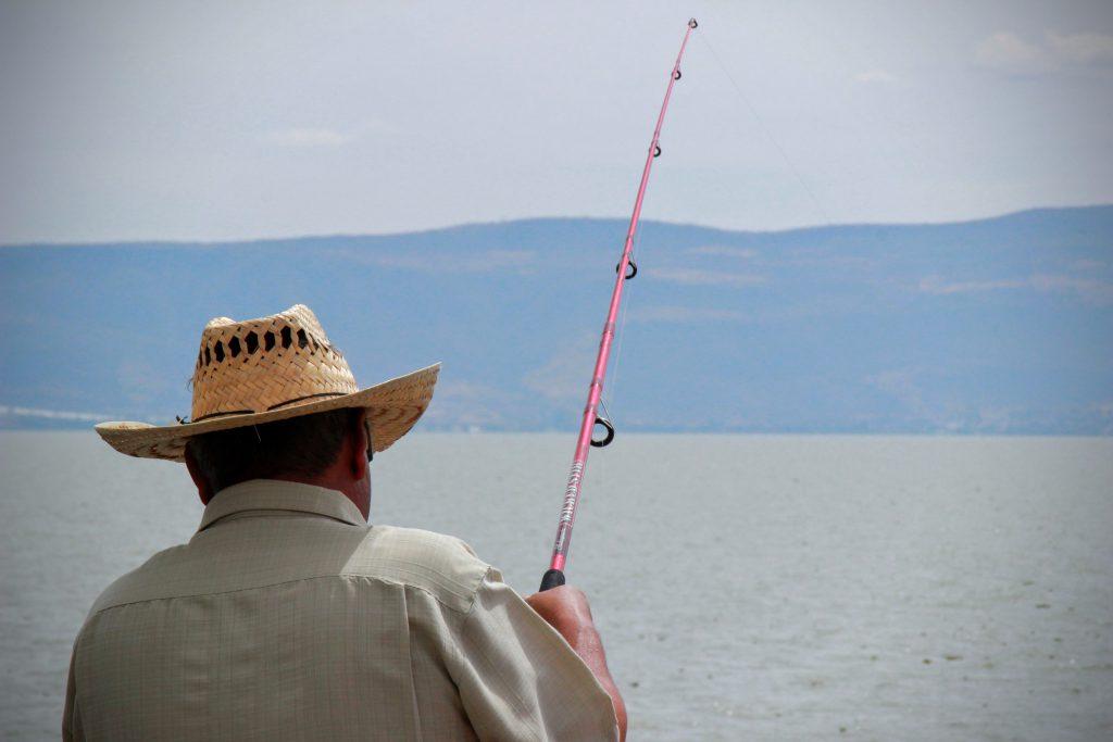 Fischer Lago de Chapala
