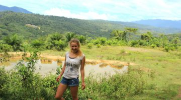 Abenteuer – Leben im Dschungel in Borneo