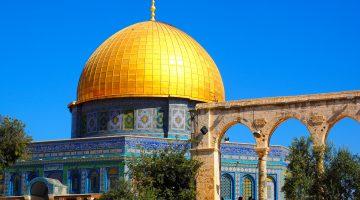Israel Reisetipps – Eine Woche unterwegs in Israel