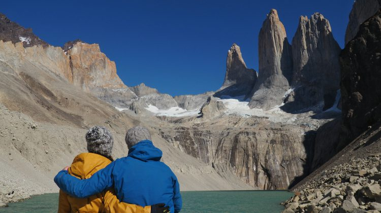Trekking in Chile: Nationalpark Torres del Paine