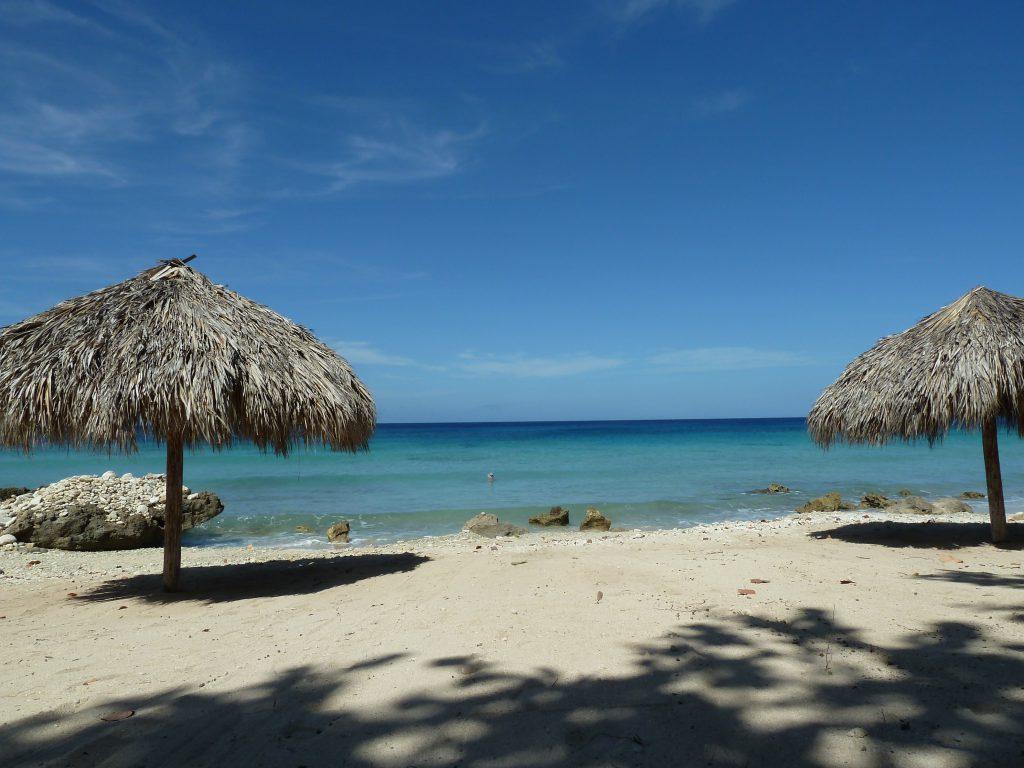 9. Playa Ancón bei Trinidad